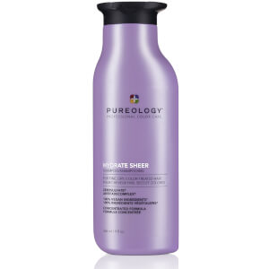 Pureology Hydrate Sheer Shampoo 266ml