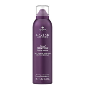 Alterna Caviar Clinical Densifying Styling Mousse 150ml