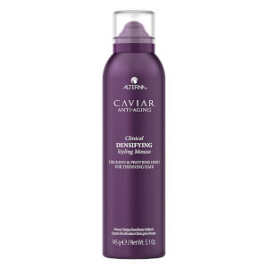 Alterna CAVIAR Anti-Ageing Clinical Densifying Styling Mousse 5 oz