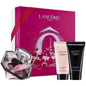 Lancôme La Nuit Tresor Eau de Parfum 50ml Christmas Set