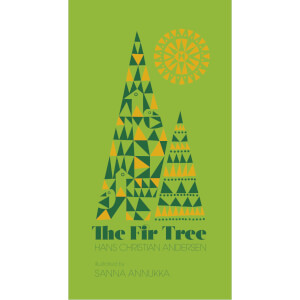 Penguin Books: The Fir Tree