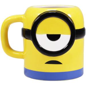Minions Shaped Mug