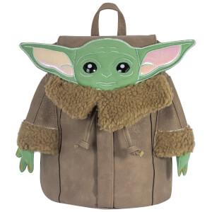 Danielle Nicole Star Wars Mandalorian - The Child Figural Backpack