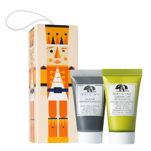 Origins Masking Must-Haves Our Favorite Masks to Purify and Hydrate (Worth £24.00)