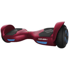 Hover-1 Helix Hoverboard - Matte Red