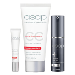 asap Protect and Hydrate Kit