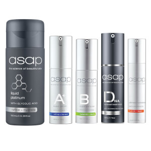 asap Regenerating Facial Bundle