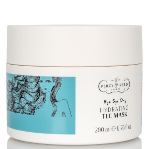 Percy & Reed Bye Bye Dry Hydrating TLC Mask 200ml
