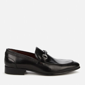 Kurt Geiger London Men's Marco Leather Loafers - Black