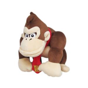 Donkey Kong Soft Toy
