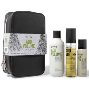 KMS AddVolume Christmas Bag 2020 (Worth £38.13)