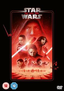 Star Wars - Episode VIII - The Last Jedi