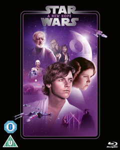 Star Wars - Episode IV - A New Hope
