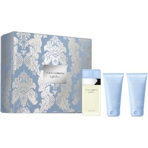 Dolce & Gabbana Light Blue Eau de Toilette 50ml Set