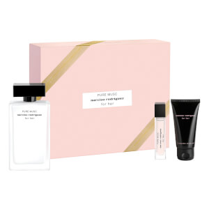 Narciso Rodriguez Pure Musc Eau de Parfum 100ml Set