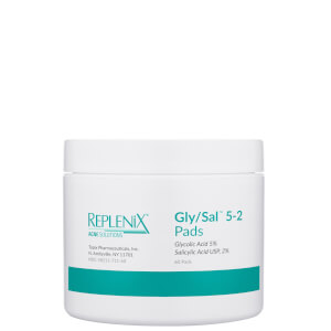 Replenix Acne Solutions Gly Sal 5-2 Pads