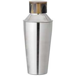 Bloomingville Cocktail Shaker - Silver