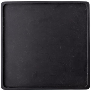 Bloomingville Acacia Serving Tray - Black
