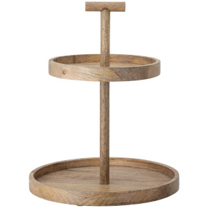 Bloomingville Etagere Stand - Mango Wood