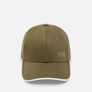 BOSS Men's Cap-X - Dark Green