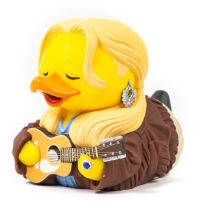 Friends Collectible Tubbz Duck - Phoebe Buffay