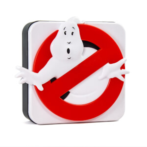 Numskull Ghost Busters 3D Lamp