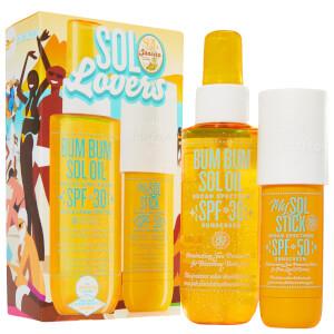 Sol de Janeiro Exclusive SOL Lovers SPF Set