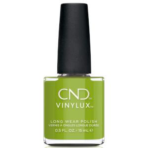 CND Vinylux Crisp Green 15ml