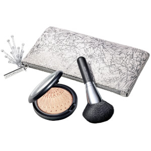 MAC Firelit Kit: Champagne (Worth £61.00)