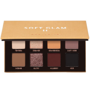 Anastasia Beverly Hills Mini Soft Glam Palette 6.4g