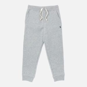 Polo Ralph Lauren Boys' Jog Pants - Grey