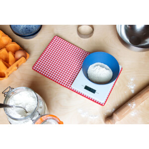 Cooks Book Kitchen Scales