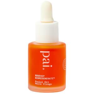 Pai Skincare Rosehip Bioregenerate Rosehip Seed and Fruit Universal Face Oil 10ml