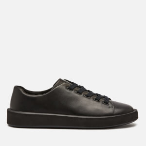Camper Men's Courb Sneakers - Black