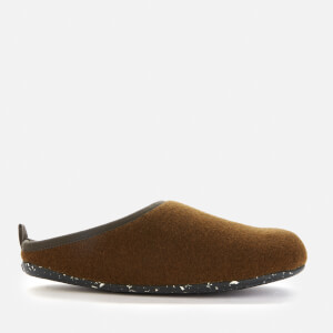 Camper Men's Wabi Slippers - Dark Green
