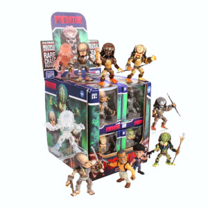 The Loyal Subjects Predator Figures - Assortment