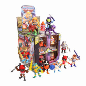 The Loyal Subjects Masters of the Universe Figures - Assortment