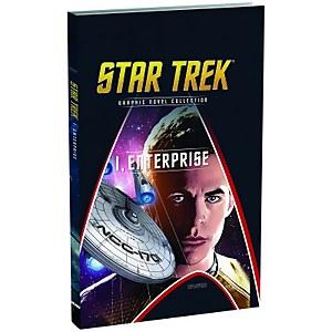 ZX-Star Trek Graphic Novels #48