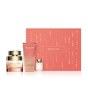 Michael Kors WonderLust Trio Holiday Set