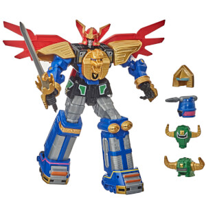 Power Rangers Zeo Megazord Action-Figur