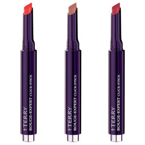 By Terry Exclusive 3 Rouge Expert Click Stick Set (Worth £76.50)