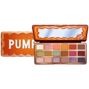 Too Faced Pumpkin Spice Eyeshadow Palette