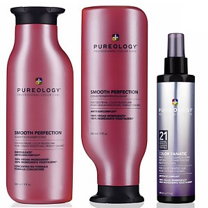 Pureology Smooth Perfection Set