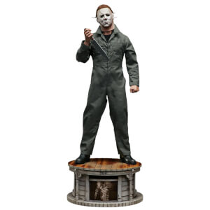 PCS Collectibles Halloween Statue 1/4 Michael Myers 58 cm