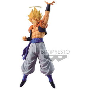 Statuetta Dragonball Legends Collab-Gogeta  - Banpresto