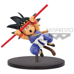 Statuetta Dragonball Super Son Goku Fes!! Vol.9 (B:Kids Son Goku)  - Banpresto