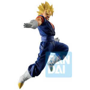 Banpresto Ichibansho Figure Super Vegito (Dokkan Battle) Figure
