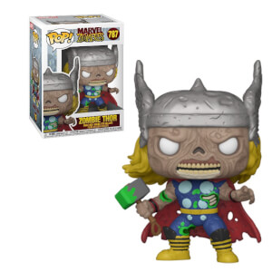 Marvel Zombies Thor Pop! Vinyl Figura