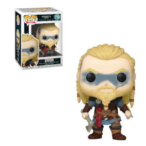 Assassins Creed Valhalla Eivor Pop! Vinyl Figure