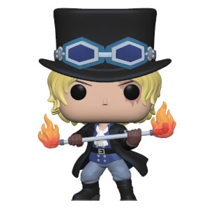 POP Animation: One Piece- Sabo
